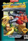 Street Fighter 2 - Special Championship Edition